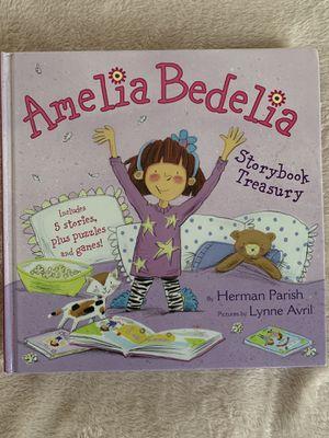 Amelia Bedelia Storybook Treasury for Sale in Glendale, CA