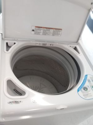 Whirlpool washer and dryer used good condition 90days warranty for Sale in Mount Rainier, MD