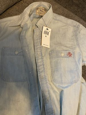 Women Polo Size Medium clothing for Sale in Union City, GA