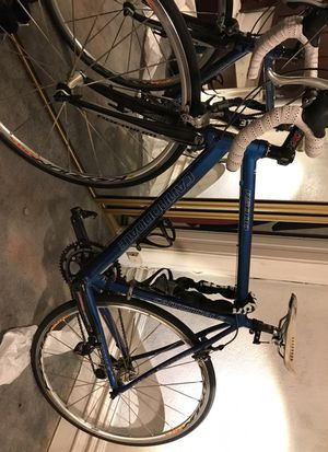Carbon fiber cannondale for Sale in San Francisco, CA