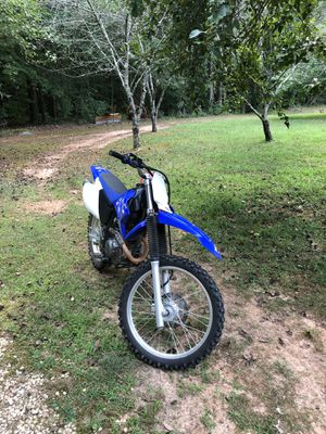 2018 yamaha ttr 230 for Sale in Spring Hope, NC