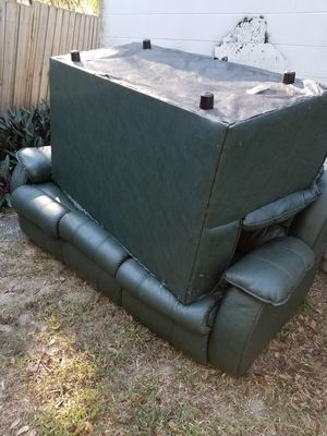 Used couches for scap metal for Sale in Orlando, FL