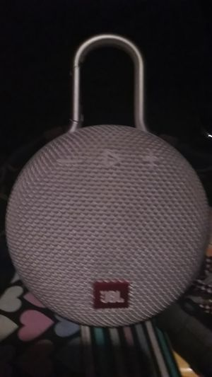 JBL CLIP3 for Sale in Fresno, CA