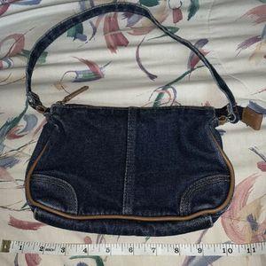 Kids Denim Handbag Purse Small Blue 100% Cotton for Sale in Centreville, VA