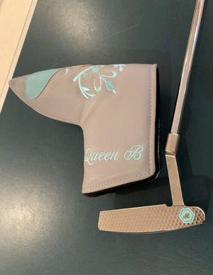 Bettinardi Queen B #5 putter for Sale in Cumming, GA