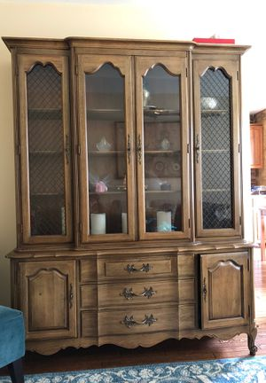 Antic cabinet for Sale in Annandale, VA
