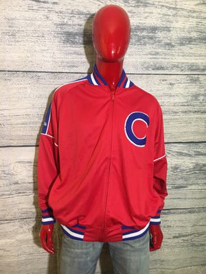 Chicago Cubs jacket ( y3 white Sox baseball shirt shoes hoodie for Sale in Romeoville, IL