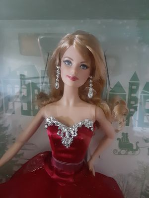 2015 Holiday Barbie for Sale in Vacaville, CA