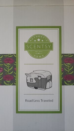 Scentsy camper warmer for Sale in Concord, NC