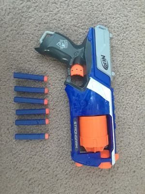 Nerf strongarm pistol for Sale in Fowler, CA