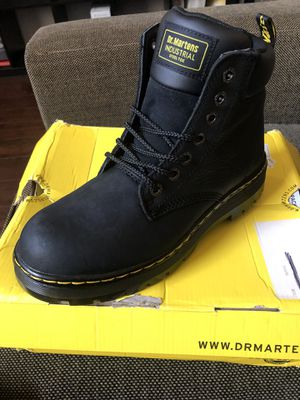 Dr. Martin Work Boots for Sale in Los Angeles, CA