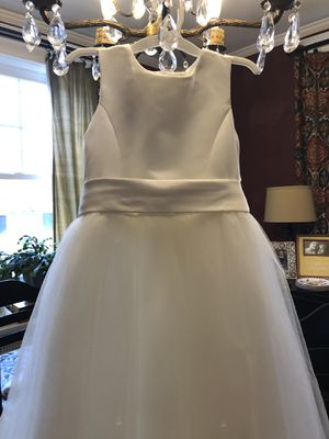 David's Bridal flower girl dresses for Sale in Pittsburgh, PA