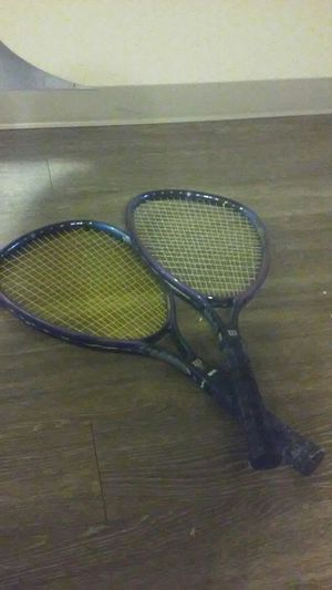 Tennis rackets for Sale in Beaverton, OR