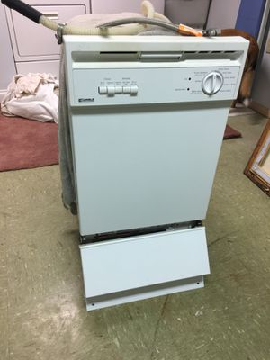 Dishwasher (18 inches) for Sale in Evergreen, CO