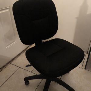 desk chair for Sale in Las Vegas, NV