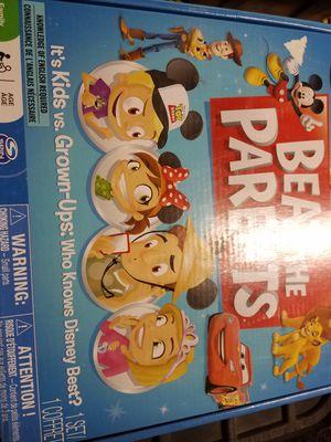 Children's game board for Sale in Visalia, CA