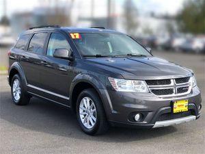 2017 Dodge Journey for Sale in Auburn, WA