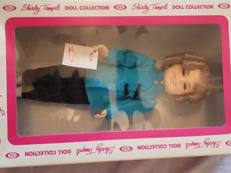 Shirley Temple Doll Collectable for Sale in Bell Gardens,  CA