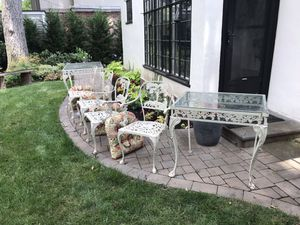 Molla patio furniture for Sale in West Hempstead, NY