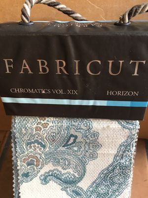 Fabric book for Sale in Margate, FL
