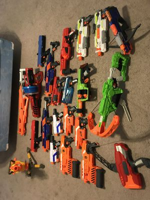 Nerf guns for Sale in Decatur, GA