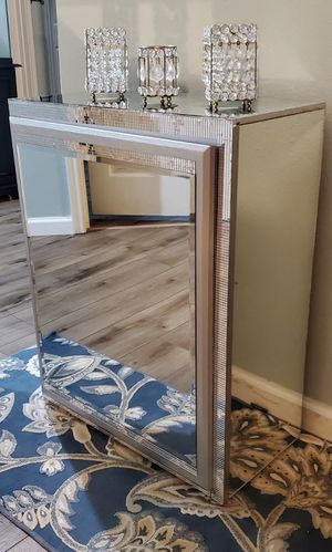 Mirror cabinet for Sale in Houston, TX