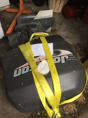 Johnson 200 for Sale in Pittsburgh, PA