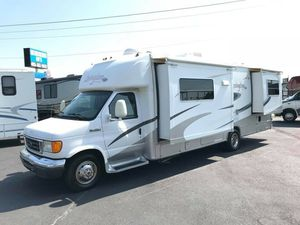 Motorhome Rv with Three Slide Outs! 57k miles for Sale in San Francisco, CA