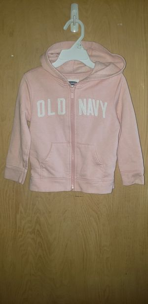 Hooded zip sweater for Sale in Gilroy, CA