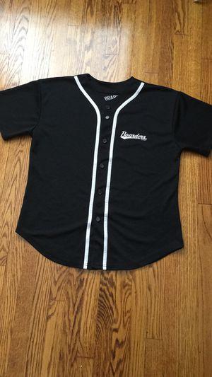 Boarders Baseball Jersey for Sale in Pico Rivera, CA