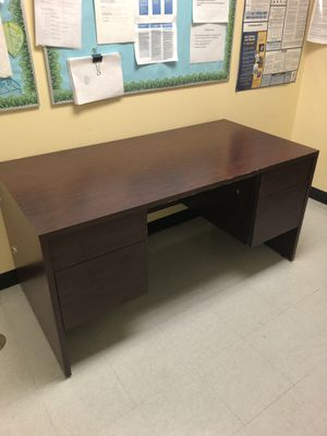 Free Office Desk for Sale in Decatur, GA
