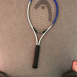 Tennis ball racket for Sale in Puyallup, WA