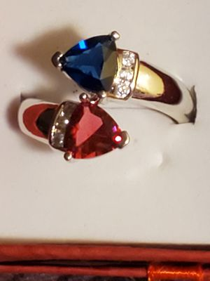 Size 9 ring for Sale in Fort Wayne, IN