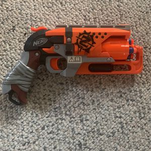 Nerf gun : Hammer shot for Sale in Yonkers, NY