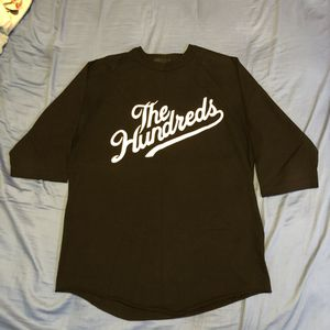 The hundreds fairfax store exclusive baseball tee for Sale in Pasadena, CA