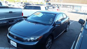 2010 Scion TC only 80k Miles EZ Credit for Sale in Los Angeles, CA