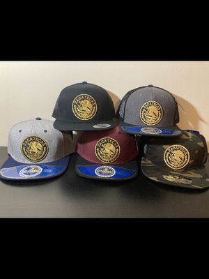 Zacatecas hat $20 each for Sale in Hesperia, CA
