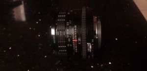 Sigma 28mm f2.8 Lens for Nikon (trades) for Sale in Fontana, CA