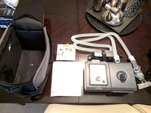Respironics SYSTEM ONE CPAP machine for Sale in St. Louis, MO