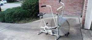Schwinn Airdyne exercise bike Trainer for Sale in Leander, TX