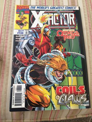Xmen: X factor comic book for Sale in Columbus, OH