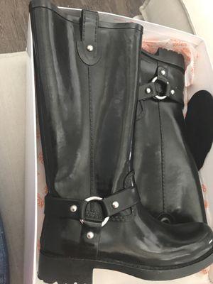 MK rain boots for Sale in Dallas, TX