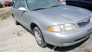 1999 Mazda 6 2 6 parting out for Sale in Woodland, CA