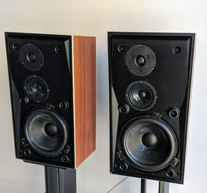 Home Audio Speaker Blowout, INFINITY, B&O, POLK, PARADIGM for Sale in Denver, CO