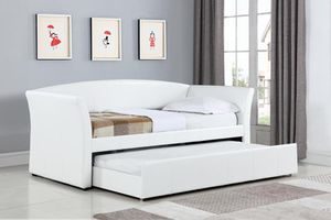 Daybed with Trundle and Mattresses 📦 for Sale in Miami, FL