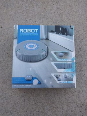 Robot Sweeper for Sale in Las Vegas, NV