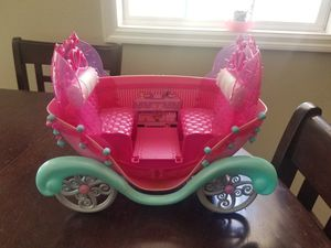 Barbie carriage for Sale in Riverview, FL
