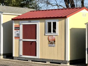 Tuff Shed - TR 700 10x12 starting at $3264 for Sale in Mount Laurel Township, NJ