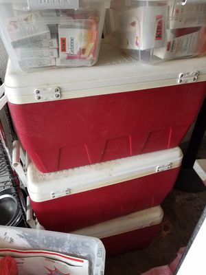 Igloo 52qt cooler for Sale in Brooklyn, NY