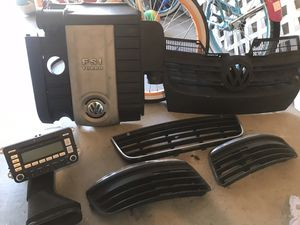 Parts of jetta and Audi 150 or obo for Sale in West Jordan, UT